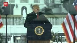 VIDEO: Sidang Pemakzulan Trump Berpotensi Ditunda