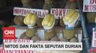 VIDEO: Mitos & Fakta Seputar Durian