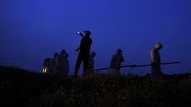 Jenazah Korban Covid Dicuri dari TPU di NTT