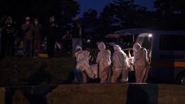 5 Hari Dibuka, TPU Bambu Wulung Terisi 162 Jenazah Covid