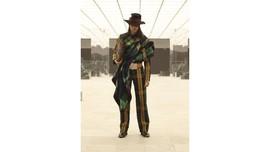 Virgil Abloh dan Manifesto Fesyen Pria di Louis Vuitton