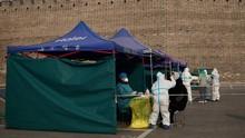 China Pakai Tes Swab Anal untuk Deteksi Virus Corona