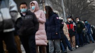 CEO Moderna Prediksi Covid Jadi Endemi Seperti Flu di 2022