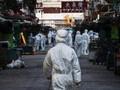Covid Varian Delta Meluas di China, Pembatasan Diperketat