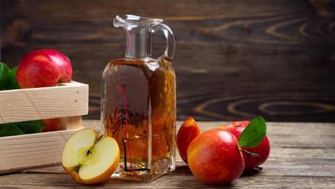 Cuka Apel Ampuh untuk Diet, Mitos atau Fakta?
