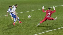 Hasil La Liga: Madrid Menang Telak Atas Alaves