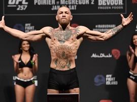 Conor McGregor, Mesin Uang UFC yang Kehilangan Jalan Terang