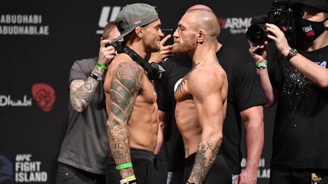 McGregor Mengaku Tumpul Usai Lama Tak Bertarung di UFC
