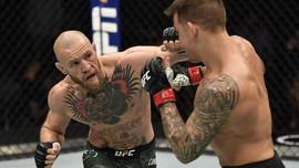 Kronologi Trilogi Poirier vs McGregor di UFC