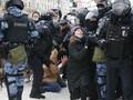 Gempa Antartika sampai Demo Tuntut Pembebasan Oposisi Rusia