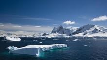 Studi Ungkap Penemu Pertama Benua Antartika