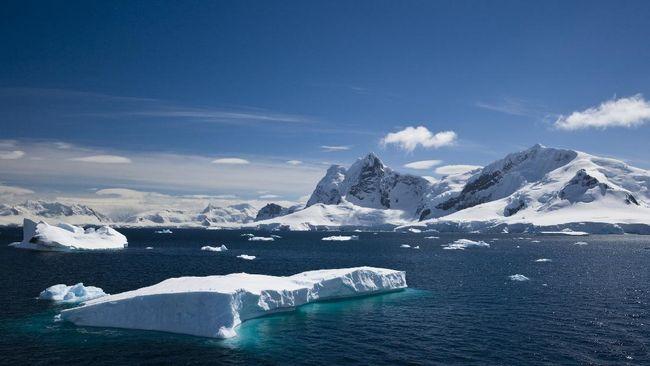 Studi baru mengungkap kemungkinan  penemu pertama benua Antartika bukan bangsa barat seperti dikenal selama ini.