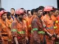 Terjebak 2 Pekan, 10 Penambang Emas China Ditemukan Tewas