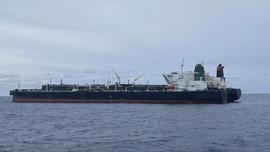 Indonesia dan Iran Bahas Penangkapan Kapal Tanker