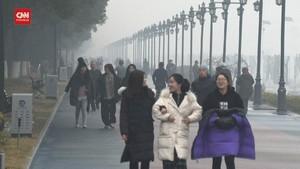 VIDEO: Melihat Wuhan Setahun Setelah Lockdown Karena Corona