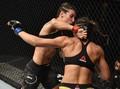 Kemenangan Brutal Marina Rodriguez di UFC 257