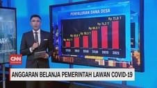 VIDEO: Anggaran Belanja Pemerintah Lawan Covid-19