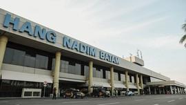 Incheon Korsel dan AP I Jadi Pengelola Bandara Hang Nadim