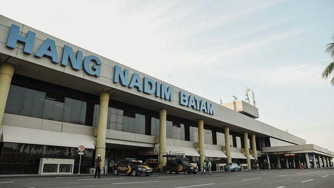 Konsorsium AP I, Incheon International Airport Corporation dan Wijaya Karya jadi pemenang tender pengelolaan Bandara Hang Nadim. Pengelolaan berlaku 25 tahun.