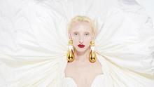 Daniel Roseberry, Schiaparelli dan Couture Alternatif