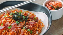 Kepedasan Makan Samyang, Pria di London Sempat Tuli