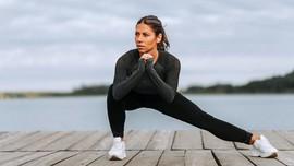 5 Olahraga untuk Menambah Berat Badan
