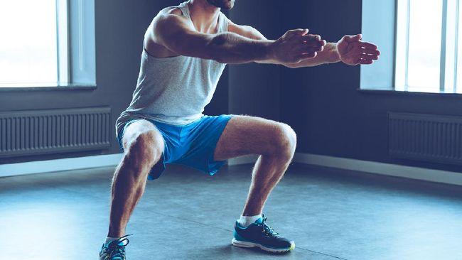 Aktivitas fisik yang tepat dapat mendukung aktivitas seksual. Anda bisa melakukan sejumlah latihan panggul agar seks makin kuat.
