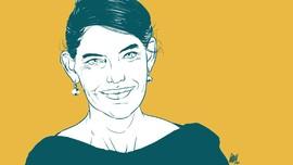Bak Robinhood, Gretel Packer dari 'Meja Judi' ke Rumah Amal