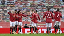 Man Utd vs West Ham di Babak Kelima Piala FA