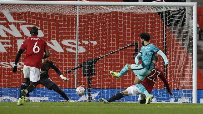Duel Manchester United vs Liverpool digelar tepat saat umat Islam seluruh dunia merayakan hari Lebaran.