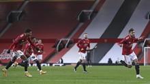 Bruno Fernandes Anti-Capek di Man Utd