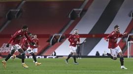 Fernandes vs Liverpool: Cadangan, Main, Bawa Man Utd Menang