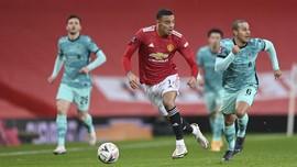 Man Utd Terancam Bernasib Seperti Liverpool