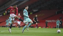 Man Utd Kalahkan Liverpool hingga Khabib Ejek McGregor