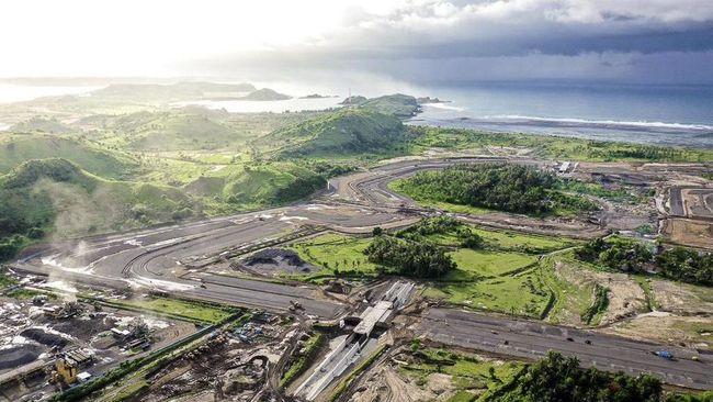 Mengutip laman resmi Dewan Nasional KEK, Mandalika ditetapkan sebagai KEK pariwisata pada 2017 dengan proyeksi menarik investor Rp40 triliun.