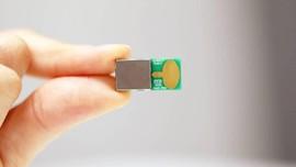 LG Bikin Chip Buka Tutup Pintu-Nyalakan Mesin Mobil Pakai HP