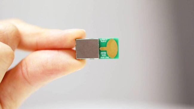 LG bikin chip agar buka tutup pintu mobil hingga menyalakan mesi hanya lewat handphone.