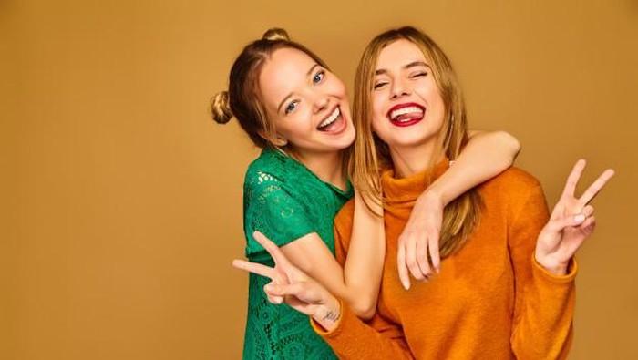 5 Hal Ini Buktikan Bahwa Kamu Telah Temukan Sahabat Sejati