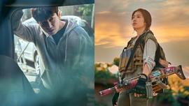 10 Drama Korea Terbaru yang Tayang Tahun 2021