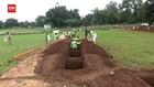 VIDEO: Pemprov DKI Telah Siapkan Anggaran Lahan Pemakaman