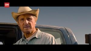 VIDEO: Box Office Hollywood Pekan Ini, The Marksman