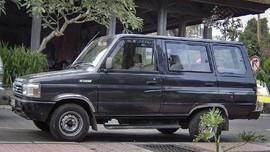 Kijang Tua Diincar Pencuri, Pahami Cara Amankan Mobil Lawas