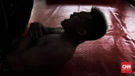 Papua Badboy: Mengusir Usil Lewat MMA