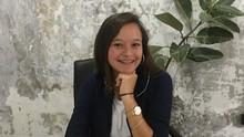Remaja Bali Melati Wijsen Jadi Pembicara TIME 100