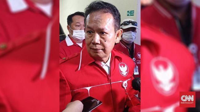Karopenmas Mabes Polri, Brigjen Rusdi Hartono mengatakan perpanjangan penahanan Ambroncius dilakukan untuk 40 hari ke depan.