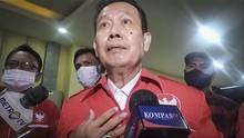 Polisi Periksa 5 Saksi Sebelum Jerat Ambroncius Nababan