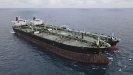 Iran Bebaskan Dua ABK WNI Kapal Tanker Korsel