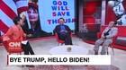 VIDEO: Bye Trump, Hello Biden! (5/5)