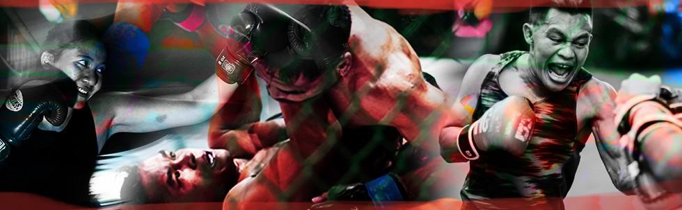 MMA Indonesia Bangkit dari KO
