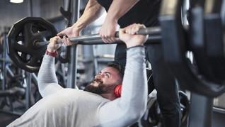 Studi: Tak Pakai Masker, Penyebab Covid-19 Menyebar di Gym